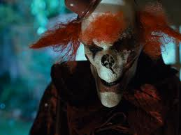 Clowns:  Movies That Prove They are Evil and Out to Get You (4/6)