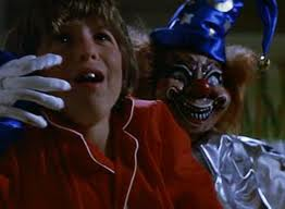 Clowns:  Movies That Prove They are Evil and Out to Get You (1/6)